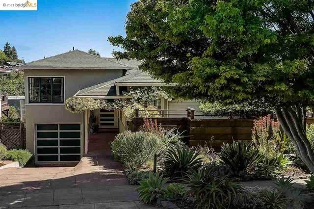364 Coventry Rd, Kensington, CA 94707 (#EB40954508) :: Strock Real Estate