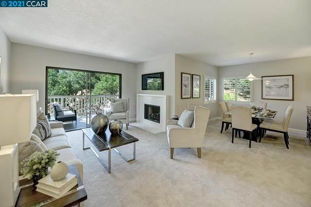 1536 Stanley Dollar Dr 2A, Walnut Creek, CA 94595 (#CC40954512) :: Real Estate Experts