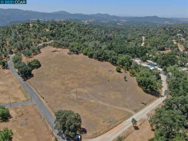 0000 Anderson Rd, Sonora, CA 95370 (#CC40954537) :: The Goss Real Estate Group, Keller Williams Bay Area Estates