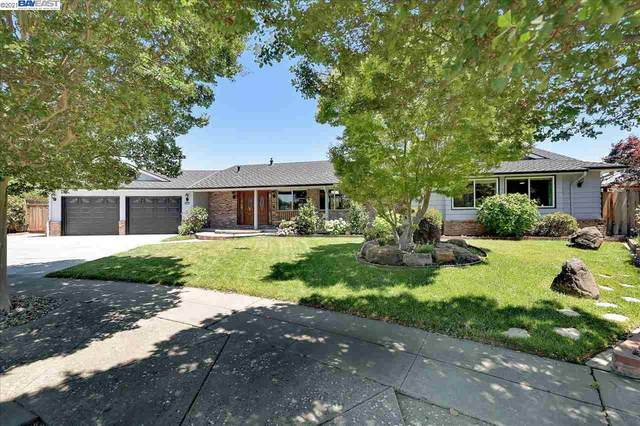 38686 Drexel Ct, Fremont, CA 94536 (#BE40954556) :: Robert Balina | Synergize Realty