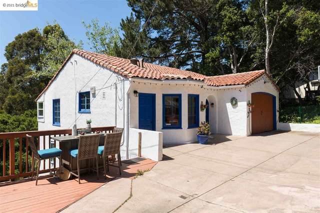 6067 Aspinwall Rd, Oakland, CA 94611 (#EB40954560) :: The Kulda Real Estate Group