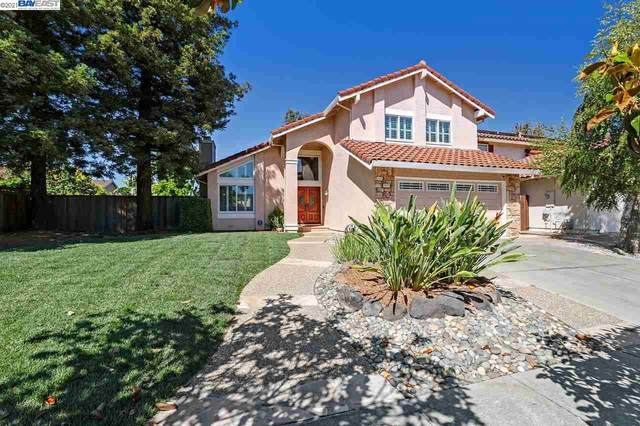 35620 Meyer Ct, Fremont, CA 94536 (#BE40954563) :: Robert Balina | Synergize Realty