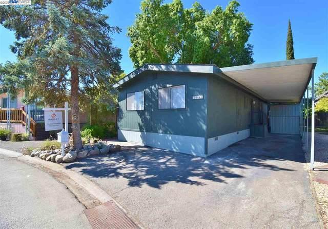 1840 Montecito Cir, Livermore, CA 94551 (#BE40954566) :: Strock Real Estate