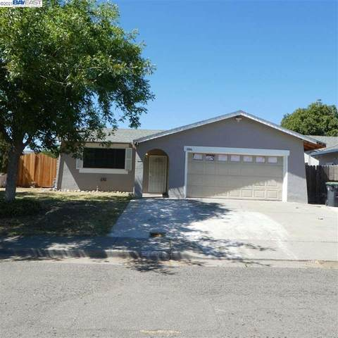 1084 Sparrow Ln, Fairfield, CA 94533 (#BE40954582) :: The Kulda Real Estate Group