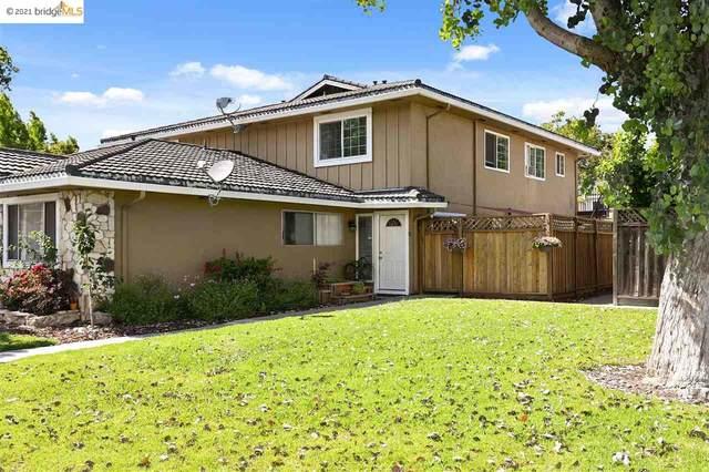 791 Delaware Ave 2, San Jose, CA 95123 (#EB40954621) :: The Kulda Real Estate Group