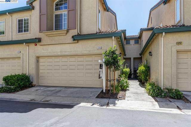 4236 Lucero Ct, Pleasanton, CA 94588 (#BE40954633) :: Robert Balina | Synergize Realty
