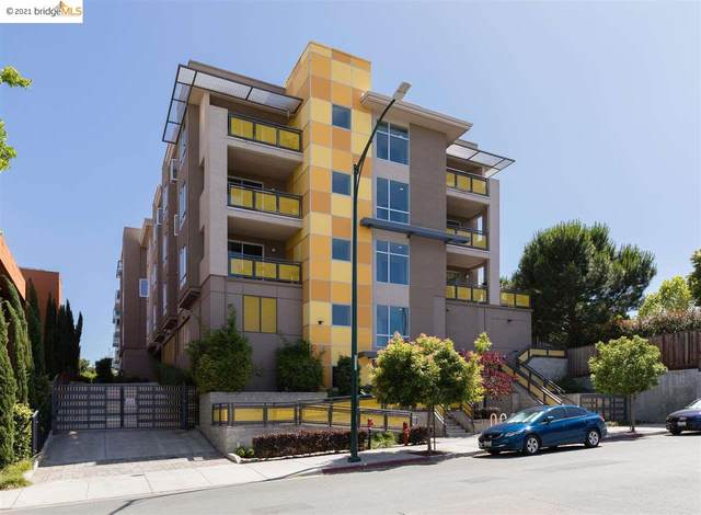 1727 Lacassie Ave 4D, Walnut Creek, CA 94596 (#EB40954647) :: Strock Real Estate