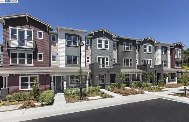 2280 Mora Pl, Mountain View, CA 94040 (#BE40954660) :: Paymon Real Estate Group