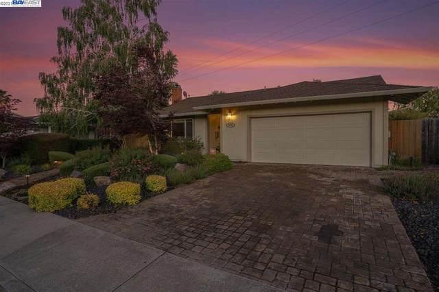 3224 Estero Dr, San Ramon, CA 94583 (#BE40954670) :: The Kulda Real Estate Group