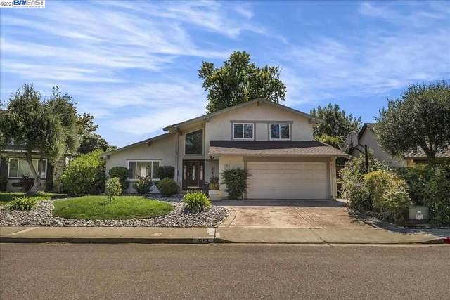 3263 Runnymede Ct, Pleasanton, CA 94588 (#BE40954676) :: The Goss Real Estate Group, Keller Williams Bay Area Estates