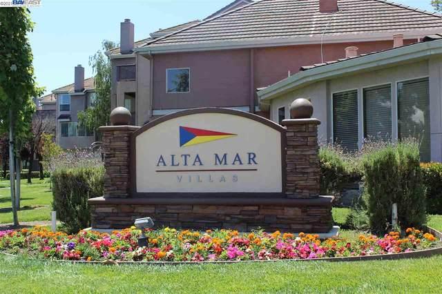 3695 Stevenson E115, Fremont, CA 94538 (#BE40954692) :: Real Estate Experts