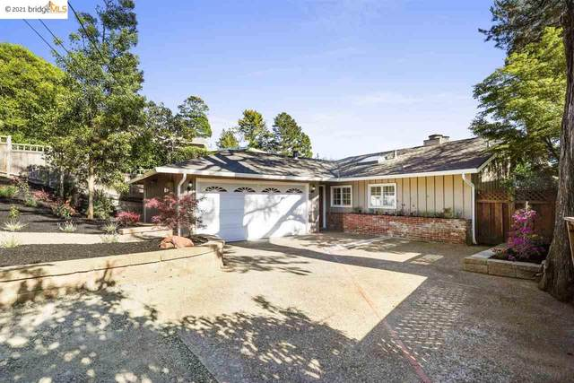 9 Rydal Court, Oakland, CA 94611 (#EB40954713) :: Paymon Real Estate Group