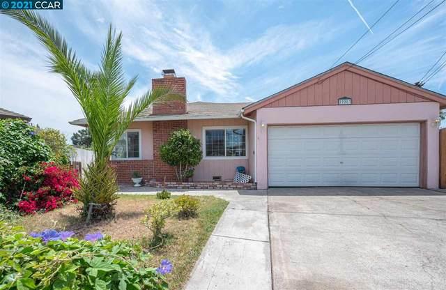 22283 Betlen Way, Castro Valley, CA 94546 (MLS #CC40954719) :: Compass