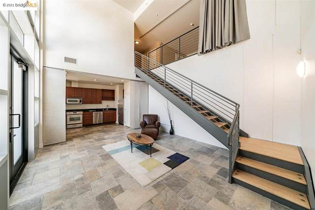 569 9Th St, Oakland, CA 94607 (#EB40954726) :: The Kulda Real Estate Group