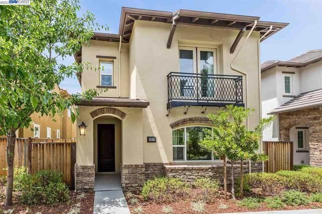 2018 Poinsettia St, San Ramon, CA 94582 (#BE40954727) :: Paymon Real Estate Group