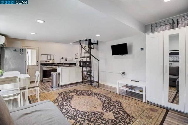 1621 Waltham Rd, Concord, CA 94520 (#CC40954730) :: Strock Real Estate