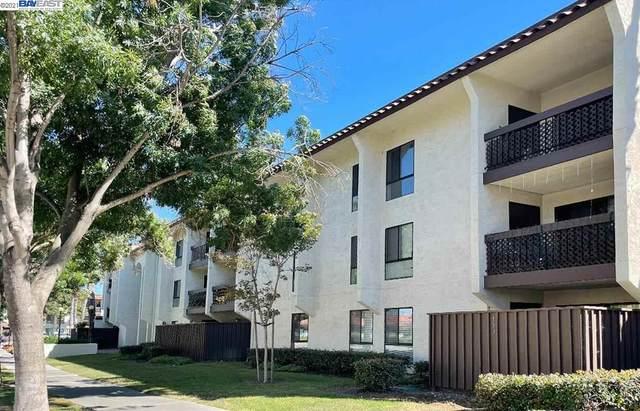 39865 Cedar Blvd 333, Newark, CA 94560 (#BE40954732) :: Schneider Estates