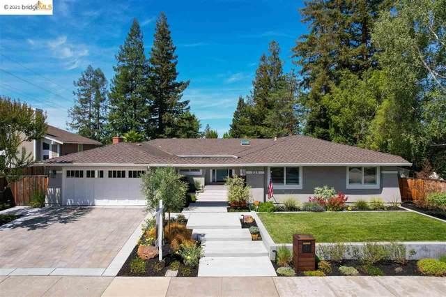 225 Firestone Dr, Walnut Creek, CA 94598 (#EB40954737) :: Schneider Estates