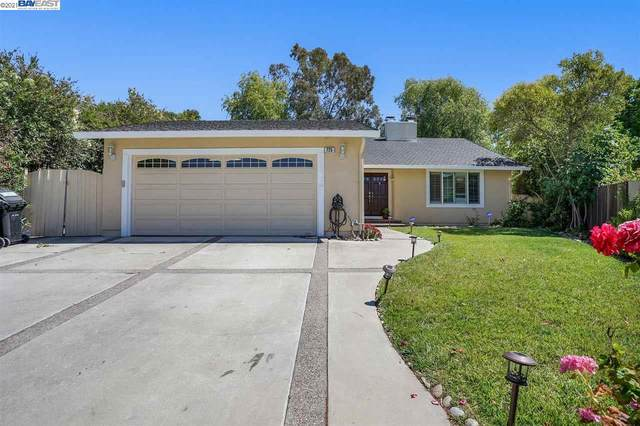 725 Hopi Dr, Fremont, CA 94539 (#BE40954738) :: Paymon Real Estate Group