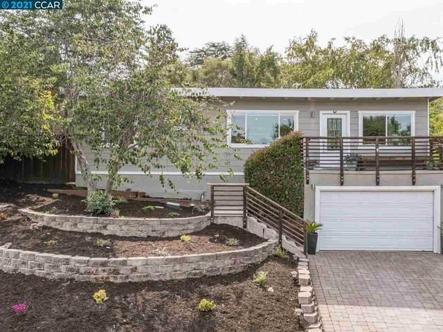 1673 Poplar, Walnut Creek, CA 94595 (#CC40954756) :: Schneider Estates