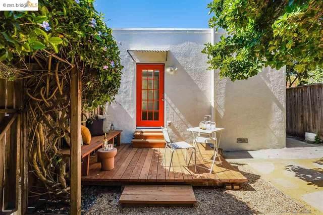 1280 Delaware St, Berkeley, CA 94702 (#EB40954773) :: Paymon Real Estate Group
