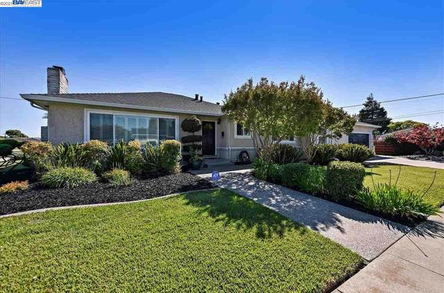 38721 Farwell Dr, Fremont, CA 94536 (#BE40954776) :: Paymon Real Estate Group