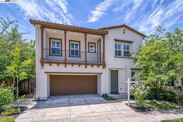 1550 Thurlow Way, San Ramon, CA 94582 (#BE40954775) :: Strock Real Estate