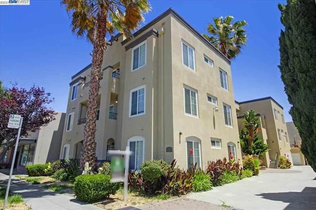 134 Carroll St 302, Sunnyvale, CA 94086 (#BE40954802) :: The Realty Society