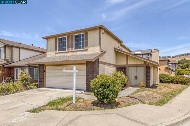 14994 Portofino Cir, San Leandro, CA 94578 (#CC40954809) :: The Goss Real Estate Group, Keller Williams Bay Area Estates