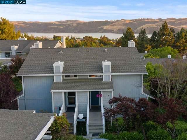 2141 Clearview Cir, Benicia, CA 94510 (#CC40954826) :: Schneider Estates