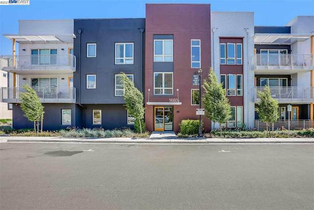 1660 Delano St Unit 20, Milpitas, CA 95035 (#BE40954851) :: The Realty Society