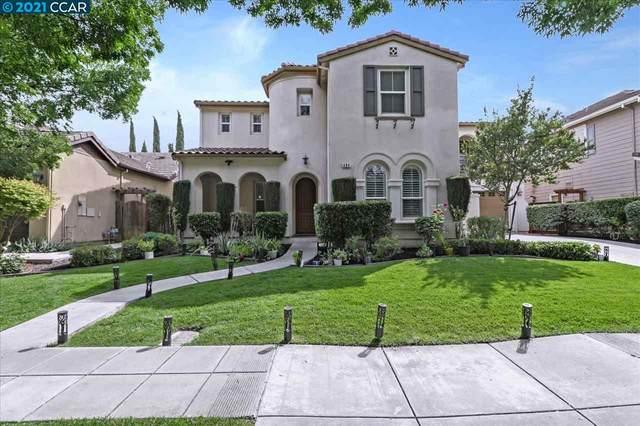 494 W Fauna Ave, Mountain House, CA 95391 (#CC40954858) :: The Goss Real Estate Group, Keller Williams Bay Area Estates