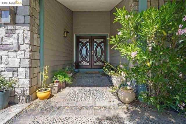 2059 Windward Pt, Discovery Bay, CA 94505 (#EB40954870) :: Strock Real Estate