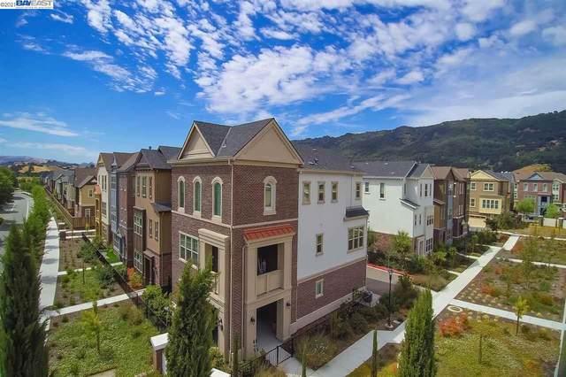1714 Valley Ave, Pleasanton, CA 94566 (#BE40954890) :: Intero Real Estate