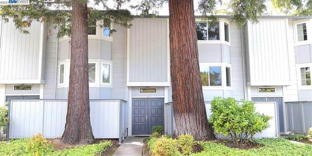 159 Centre Street, Mountain View, CA 94041 (#BE40954895) :: Paymon Real Estate Group