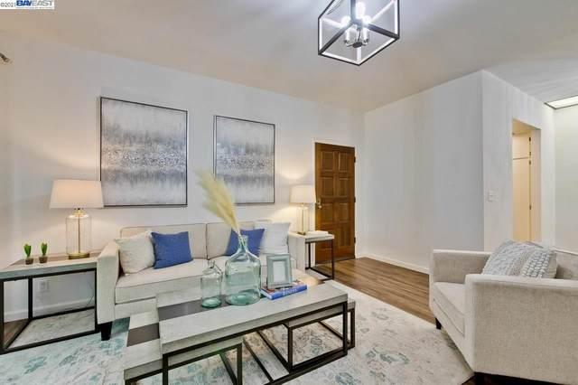 1781 Braddock Ct, San Jose, CA 95125 (#BE40954898) :: Paymon Real Estate Group