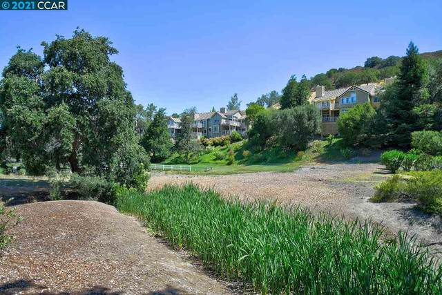 5593 Terra Granada Dr 2A, Walnut Creek, CA 94595 (#CC40954900) :: Real Estate Experts