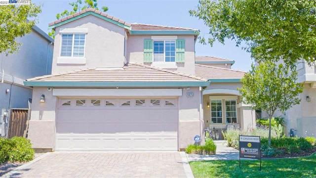 6625 Tiffany Cmn, Livermore, CA 94551 (MLS #BE40954926) :: Compass