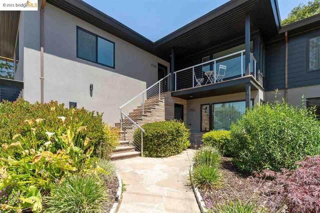 1720 Clemens #1720, Oakland, CA 94602 (#EB40954932) :: Strock Real Estate