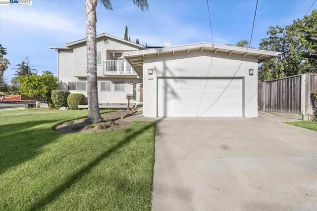3289 Bruce Drive, Fremont, CA 94539 (#BE40954952) :: Real Estate Experts
