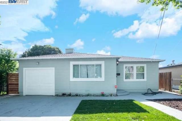 1144 Laurel Ave, East Palo Alto, CA 94303 (#BE40954962) :: Paymon Real Estate Group