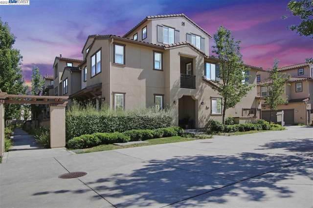 5302 Fioli Loop, San Ramon, CA 94582 (#BE40954960) :: Strock Real Estate