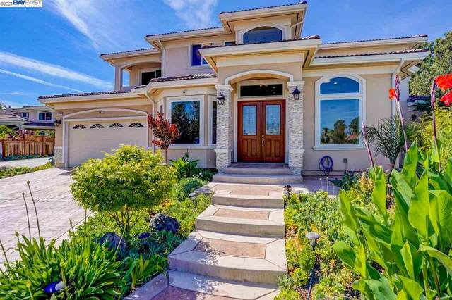 2600 Sunnycrest Ct, Fremont, CA 94539 (#BE40954980) :: Intero Real Estate