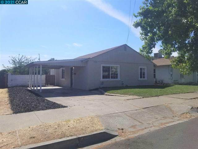2725 Alcala St, Antioch, CA 94509 (#CC40954982) :: The Kulda Real Estate Group