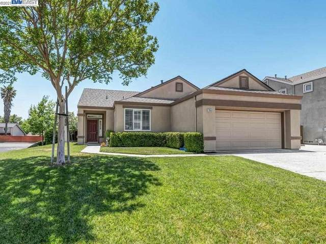 2552 Gelding Ln, Livermore, CA 94551 (#BE40955008) :: The Realty Society