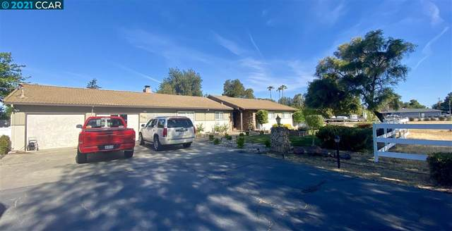 6185 Sellers Ave, Oakley, CA 94561 (MLS #CC40955016) :: Compass