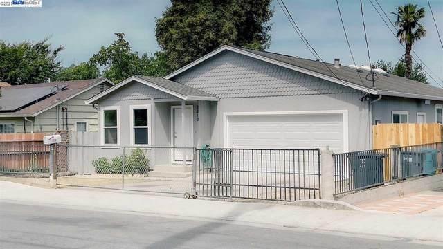2210 Oakwood Dr, East Palo Alto, CA 94303 (#BE40955027) :: Paymon Real Estate Group