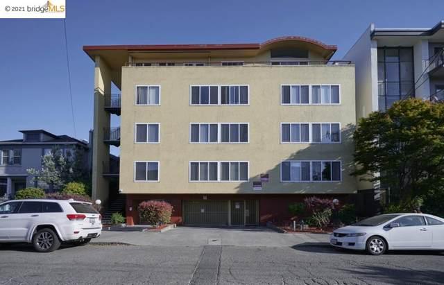 350 Hanover Avenue, Oakland, CA 94606 (#EB40955036) :: Strock Real Estate