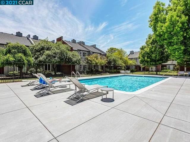 34 Sierra Ln, Walnut Creek, CA 94596 (#CC40955056) :: Real Estate Experts