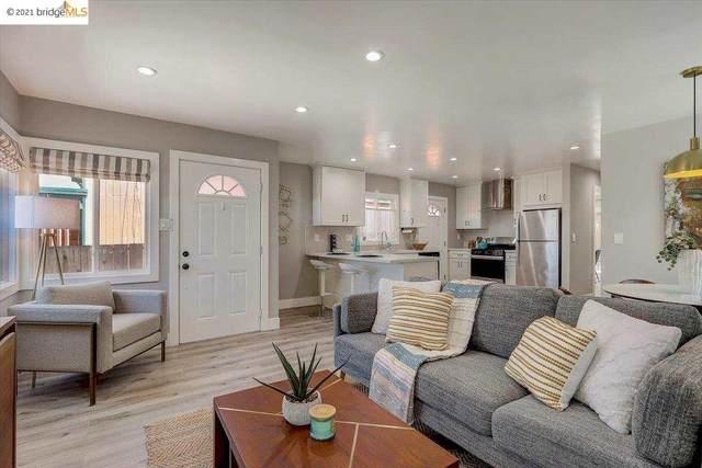 1508 Richmond St, El Cerrito, CA 94530 (#EB40955063) :: The Goss Real Estate Group, Keller Williams Bay Area Estates